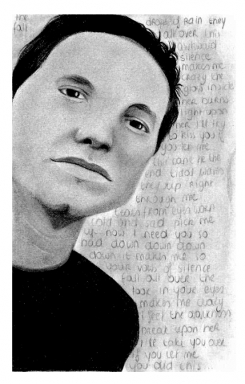 Mark Hoppus by rifty
